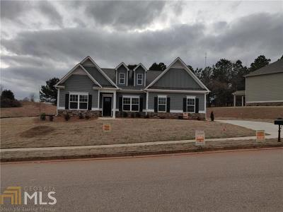 Monroe Single Family Home New: 2310 Persimmon Chase #68