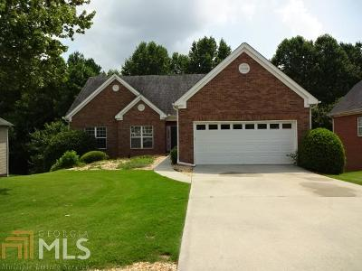 Flowery Branch  Single Family Home New: 4997 Holland View Dr