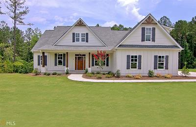 Senoia Single Family Home New: 40 Streamside Dr