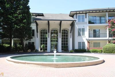 Atlanta Condo/Townhouse New: 3101 NW Howell Mill Rd #201
