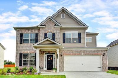 Snellville Single Family Home New: 975 Luke
