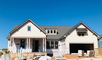 Marietta Single Family Home New: 2337 Darlington Way