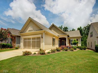 Sun City Peachtree Single Family Home New: 841 Peach Blossom Ct