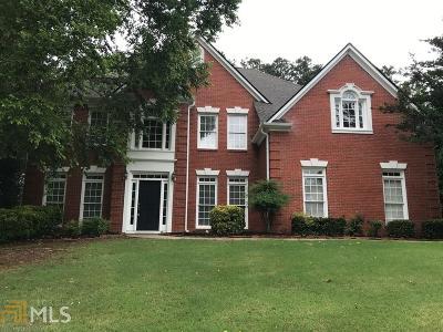 Marietta Single Family Home New: 273 White Pine Way