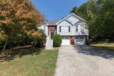 Dacula Single Family Home For Sale: 3138 Evonshire Ln