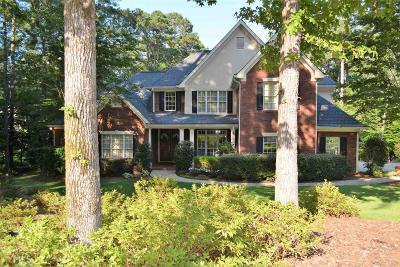 Lagrange Single Family Home For Sale: 132 Morgan Dr