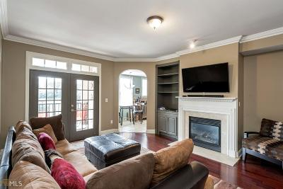 Brookwood Place Condo/Townhouse For Sale: 1735 Peachtree #324