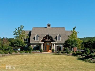 Dallas Single Family Home New: 392 Cobblestone Trl