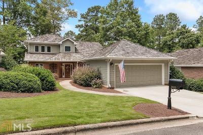 Roswell Single Family Home New: 2570 Camden Glen Ct