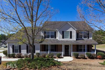 Grayson Single Family Home New: 2289 Swan Lake Ct