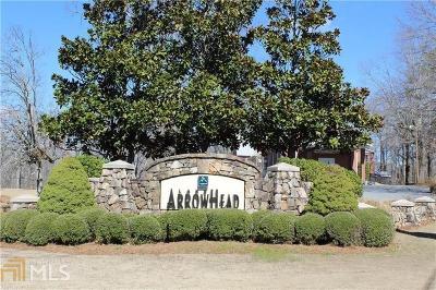Lake Arrowhead Residential Lots & Land New: 170 Lakeview Cir