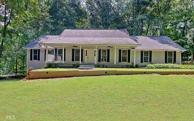 Fayette County Single Family Home New: 105 Farm Ln