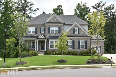 Johns Creek Single Family Home For Sale: 8024 Kelsey Pl