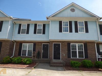 Cartersville Condo/Townhouse New: 130 Evergreen Trl #B