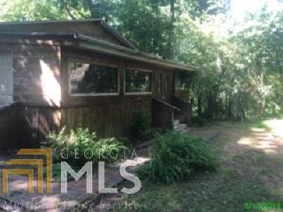 Gainesville Single Family Home New: 2266 Athens Hwy