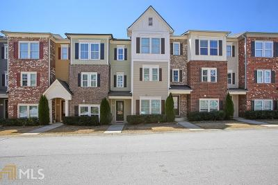 Decatur Condo/Townhouse New: 1320 Kingston Trl