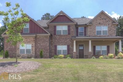 Locust Grove Single Family Home New: 4034 Madison Acres Dr