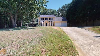 Canton Single Family Home New: 2120 Ridge Rd