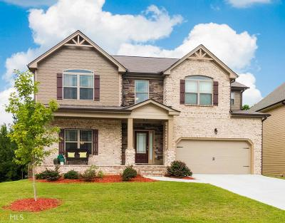 Loganville Single Family Home New: 356 Baymist