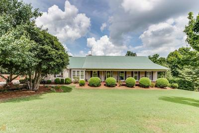 Gainesville Single Family Home New: 3735 Anglin Dr
