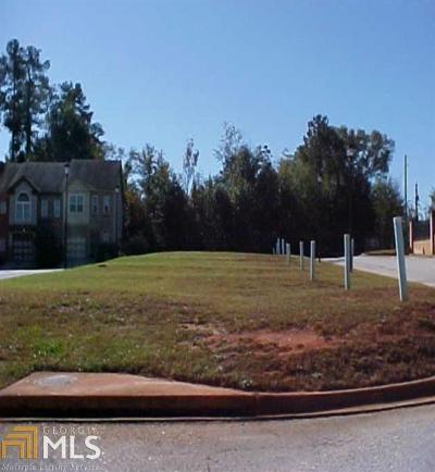 Stone Mountain Residential Lots & Land New: 4011 Redan Rd