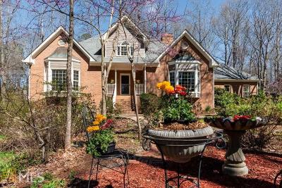 Buford Single Family Home For Sale: 3207 Still Meadows Ln