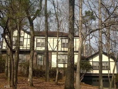 Smyrna Single Family Home New: 1723 Cedar Cliff Dr #63