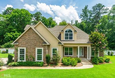 Jones County Single Family Home New: 217 Stone Brooke Dr