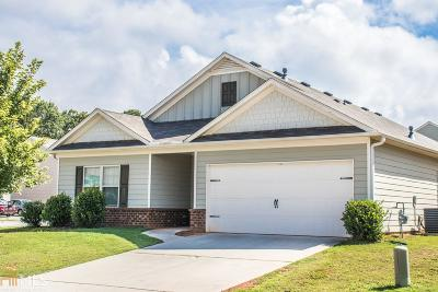 Gainesville Single Family Home New: 4242 Swamp Cypress Trl