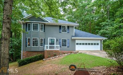 Buford Single Family Home New: 1778 Jimmy Dodd Rd