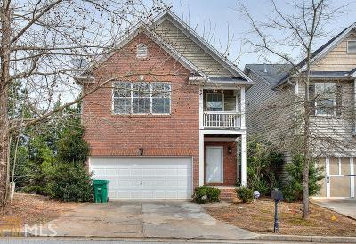Lithonia Condo/Townhouse New: 6192 Lake Valley Point