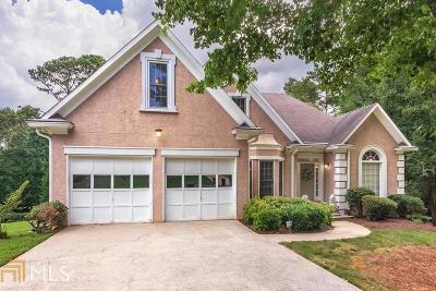 Douglasville Single Family Home New: 4311 Wellbrook Ct
