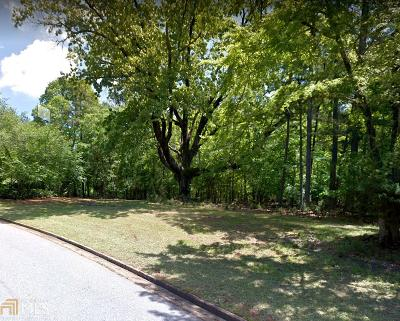 Athens Residential Lots & Land New: 115 Tallassee Oaks Trl