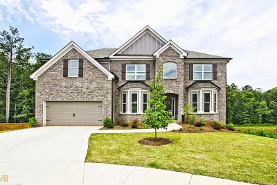 Suwanee Single Family Home New: 5205 Sophia Downs Ct #2