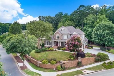Canton Single Family Home New: 306 Peninsula