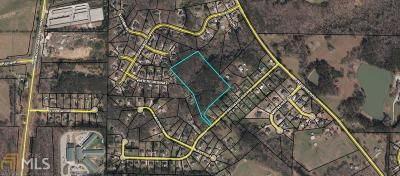 Paulding County Residential Lots & Land New: Pine Valley Dr