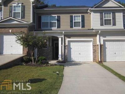 Stone Mountain Condo/Townhouse New: 4036 Carlinswood Way