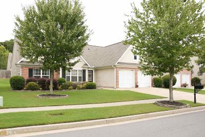 Buford Condo/Townhouse New: 2463 Walnut Tree Ln