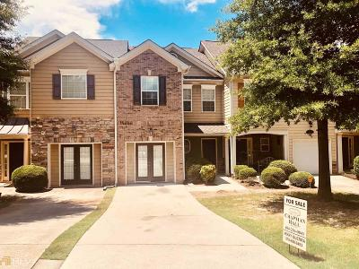 Braselton Condo/Townhouse New: 6362 Mossy Oak Lndg
