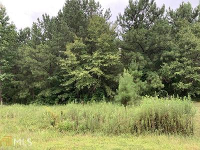 Jackson Residential Lots & Land New: Brushy Creek Ln #Lot 7