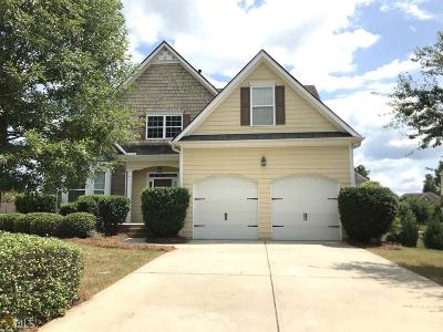Locust Grove Single Family Home New: 2013 Towaliga