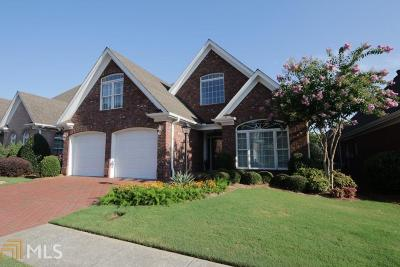 Snellville Single Family Home New: 1670 Woodberry Run