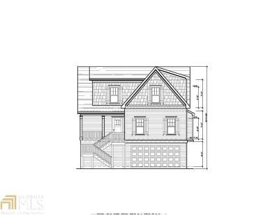 Atlanta Residential Lots & Land New: 1651 S Olympian Way