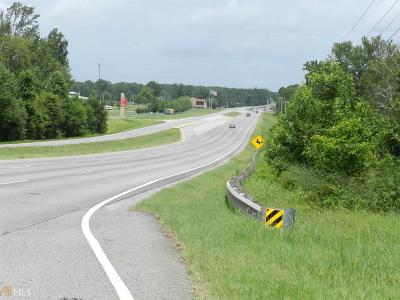 Hampton Residential Lots & Land For Sale: Highway 19&41 At Richard Petty Dr