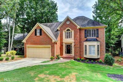 Suwanee Single Family Home New: 4830 Chesterfield Ct