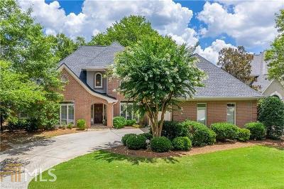 Suwanee, Duluth, Johns Creek Single Family Home For Sale: 9355 Saint Georgen Common