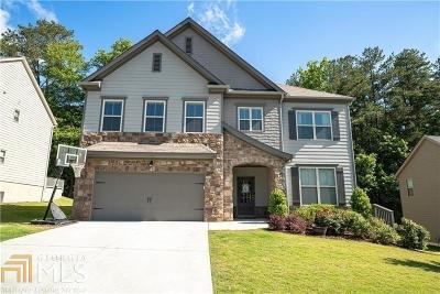 Dallas Single Family Home New: 109 Red Fox Drive