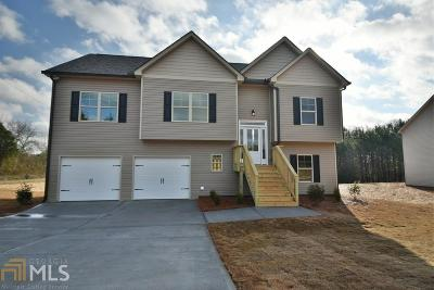 Powder Springs Single Family Home New: 4187 Brownsville Rd