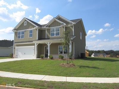 Monroe Single Family Home New: 215 Stonecreek Bnd