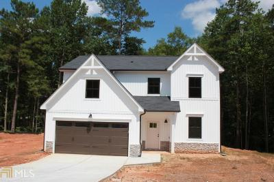 Douglasville Rental New: 180 Stonemont Ct